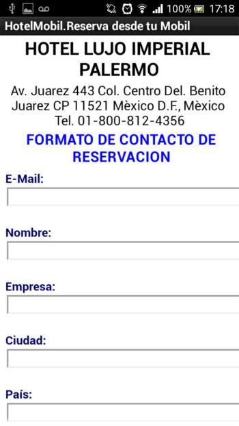 App de Localizacion de Negocios 05